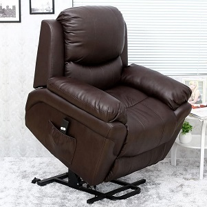 madisson dual motor riser recliner chair
