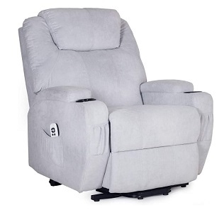 Burlington riser recliner