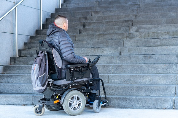 can wheelchair ramps be rented