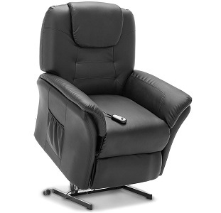 Windsor rise and recline chairs