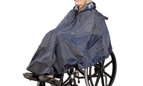 rain covers for electric wheelchairs